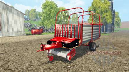 SIP NRP 19-6 для Farming Simulator 2015