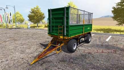 Fuhrmann FF для Farming Simulator 2013