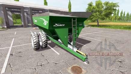 Demco 850 для Farming Simulator 2017