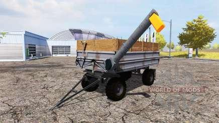 Fortschritt HW 80.11 для Farming Simulator 2013