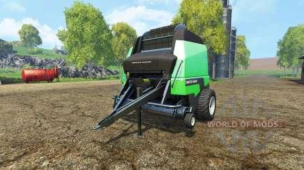 Deutz-Fahr Varimaster для Farming Simulator 2015
