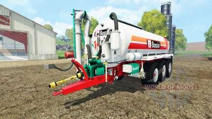 Bossini B200 v3.1 для Farming Simulator 2015
