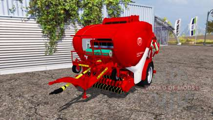 Lely Welger RPC 445 Tornado для Farming Simulator 2013