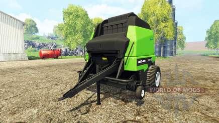 Deutz-Fahr Varimaster v2.0 для Farming Simulator 2015
