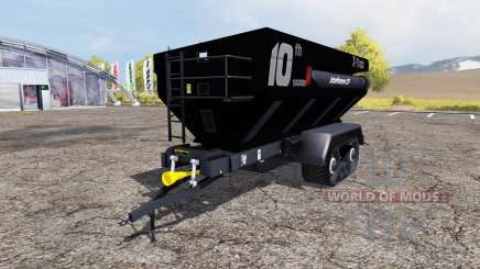 Perard Interbenne 25 X-Track для Farming Simulator 2013