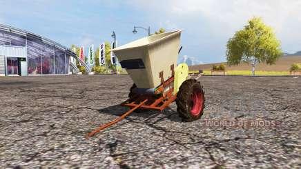 Spreader для Farming Simulator 2013