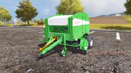 Sipma Z279-1 green v1.2 для Farming Simulator 2013