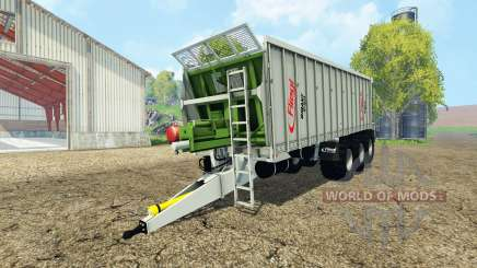 Fliegl ASW 288 для Farming Simulator 2015