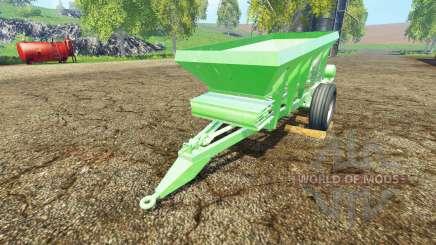 RCW 3 для Farming Simulator 2015