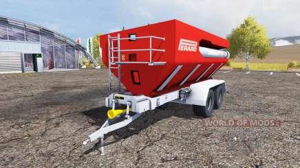 Perard Interbenne 25 v2.3 для Farming Simulator 2013