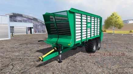 Tebbe ST 450 для Farming Simulator 2013