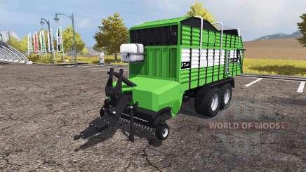 Deutz-Fahr K7.44 v2.0 для Farming Simulator 2013