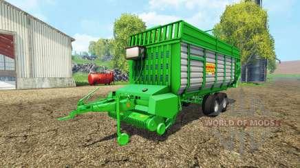 Bonino DB 90 для Farming Simulator 2015