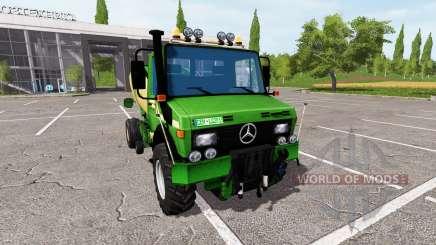 Krone Fortima V 1500 для Farming Simulator 2017