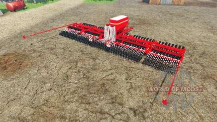 HORSCH Pronto 18 DC v1.3 для Farming Simulator 2015
