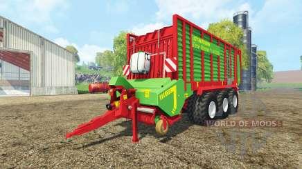 Strautmann Tera-Vitesse CFS 4601 DO для Farming Simulator 2015