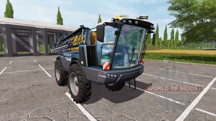 AMAZONE Pantera 4502 v2.5 для Farming Simulator 2017