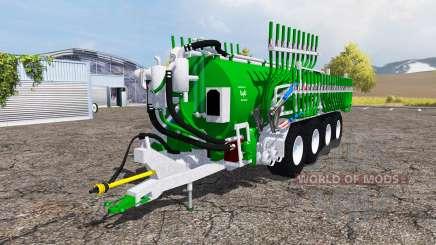 Kotte Garant Profi VQ 32000 для Farming Simulator 2013