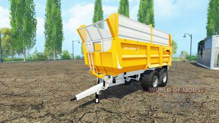 Rolland Rollspeed 6835 для Farming Simulator 2015