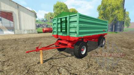 Reisch RD 80 для Farming Simulator 2015