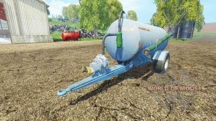 Pomot Chojna T507-6 для Farming Simulator 2015