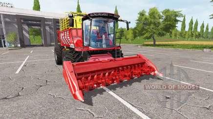 Case IH L50000 для Farming Simulator 2017