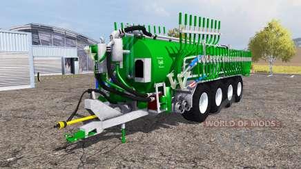 Kotte Garant Profi VQ 32000 v1.2 для Farming Simulator 2013