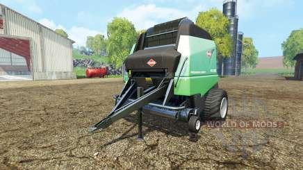 Kuhn VB 2190 для Farming Simulator 2015