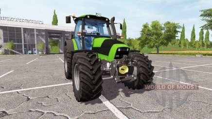 Deutz-Fahr Agrotron 165 Mk3 для Farming Simulator 2017