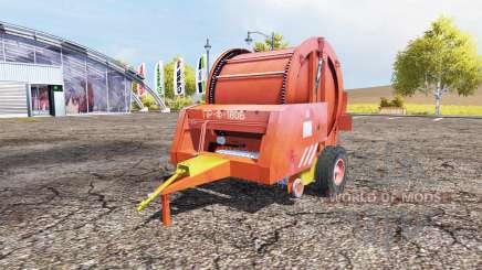 ПРФ 180 для Farming Simulator 2013