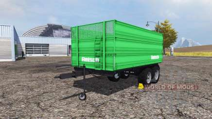 Reisch RTD 80 v1.1 для Farming Simulator 2013