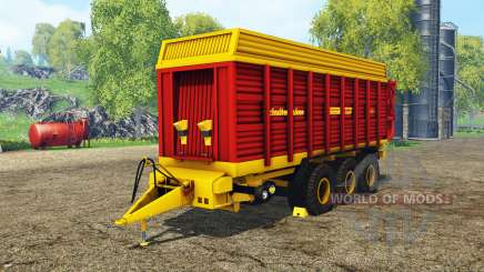 Schuitemaker Rapide 3000 для Farming Simulator 2015