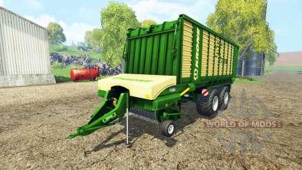 Krone MX 320 GD v1.1 для Farming Simulator 2015