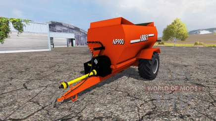 Abbey AP900 для Farming Simulator 2013