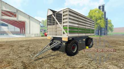 Conow HW 80 v2.5 для Farming Simulator 2015