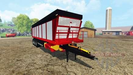 JOSKIN Silospace для Farming Simulator 2015