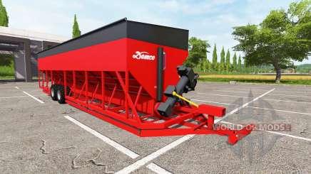 Demco Harvest Link для Farming Simulator 2017