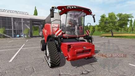 New Holland CR10.90 v3.0 для Farming Simulator 2017