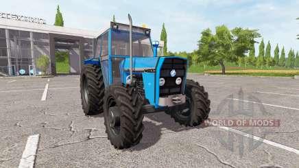 Landini 14500 для Farming Simulator 2017
