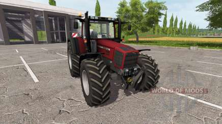 Fendt Favorit 816 для Farming Simulator 2017
