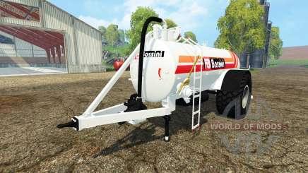 Bossini B1 80 для Farming Simulator 2015