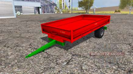 Orkel T51 для Farming Simulator 2013
