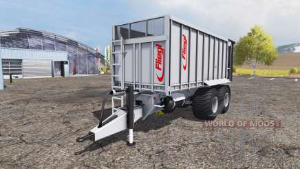 Fliegl TMK 271 Bull для Farming Simulator 2013