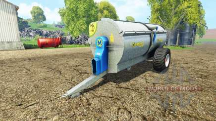 Marshall MS105 для Farming Simulator 2015