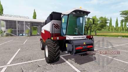 Ростсельмаш Акрос 530 для Farming Simulator 2017