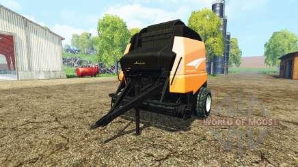 Gallignani GA для Farming Simulator 2015