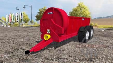 F.lli Annovi 115 B для Farming Simulator 2013