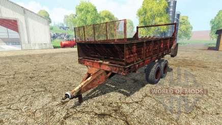 ПРТ 10 v2.0 для Farming Simulator 2015