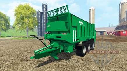 Tebbe HS320 для Farming Simulator 2015