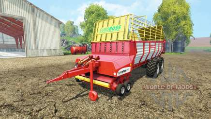 POTTINGER EuroBoss 370 T для Farming Simulator 2015